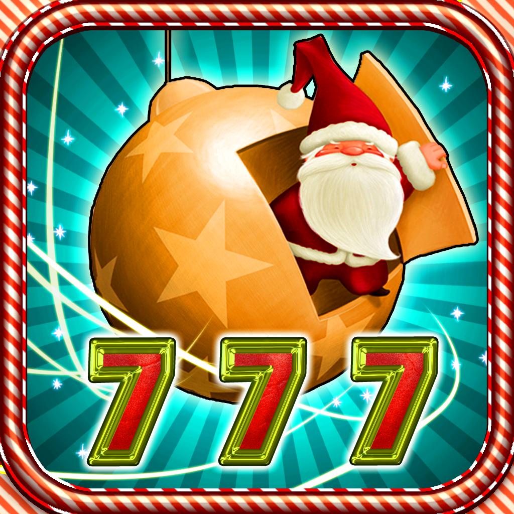 Amazing Christmas Casino Free – Best Casino Gambling Simulation Game