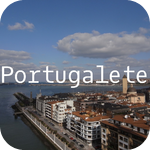 Portugalete Offline Map by hiMaps